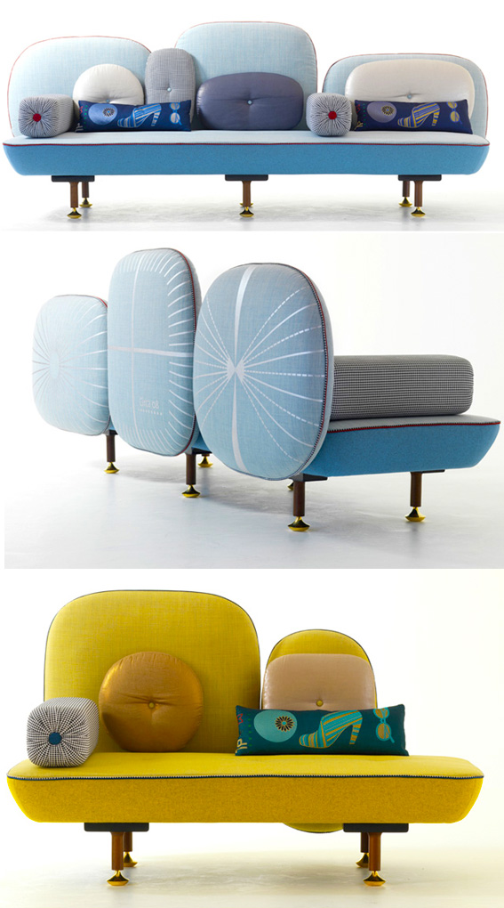 Sofa Doshi Levien