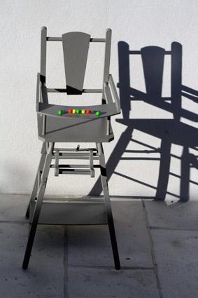 Ophelia's chair