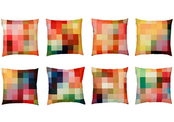 Pixcushions