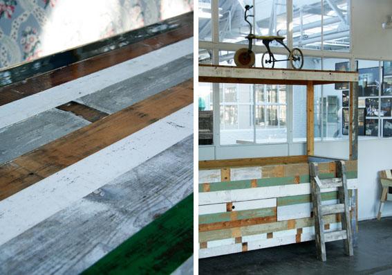 17 wood Piet Hein Eek