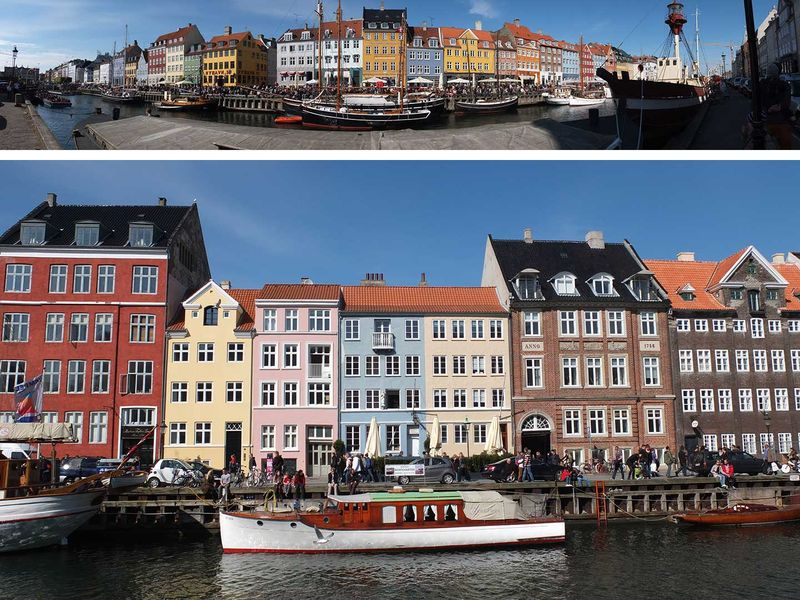2touristNyhavn