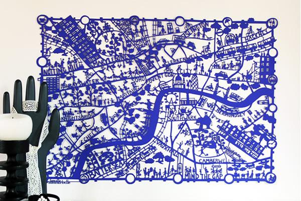 LondonBlue