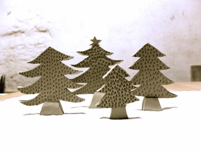 2XmasTrees