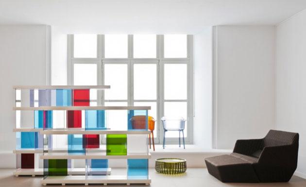 FurnitureBouroullec