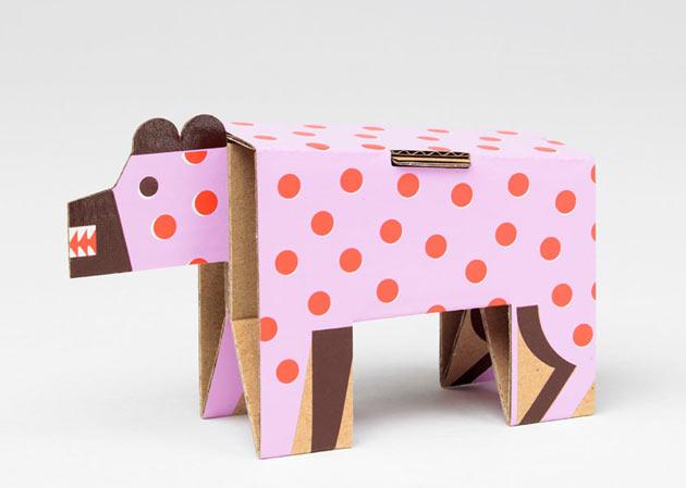 RingoThe-AnimalsBear