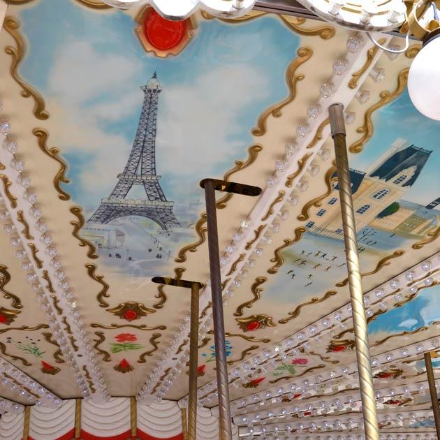 ParisManege
