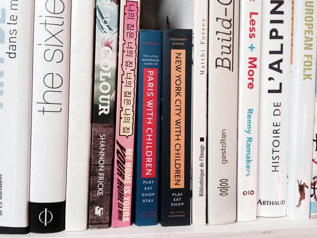 TheLittleBookroomBooks