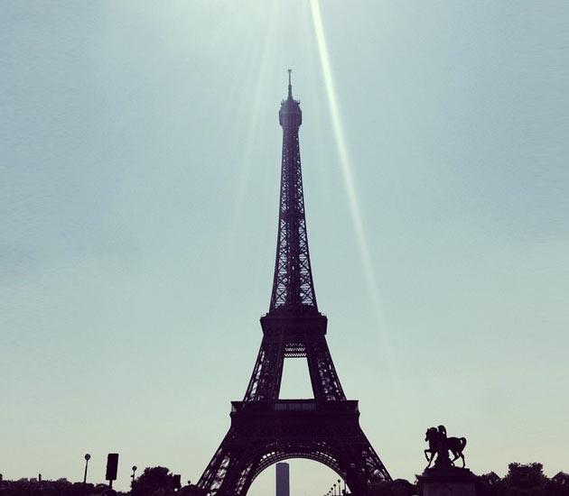 ParisSummerEiffelTower