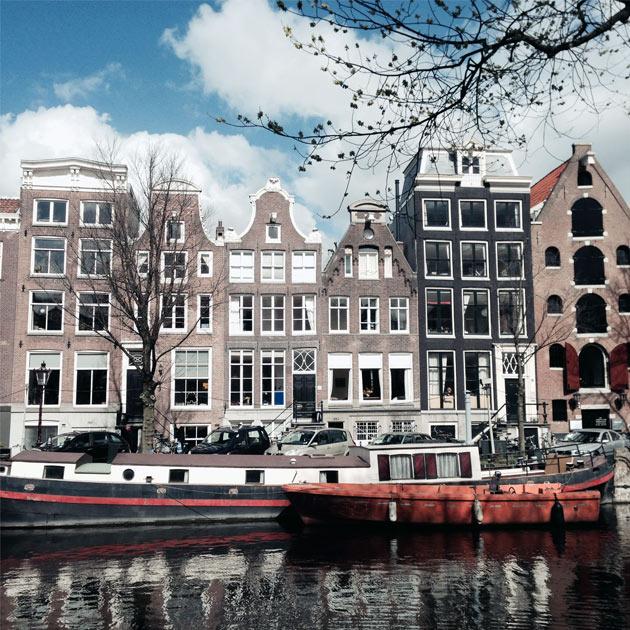 AmsterdambyFamilleSummerbelle