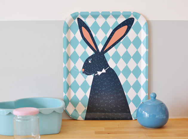 RabbitTrayFamilleSummerbelle