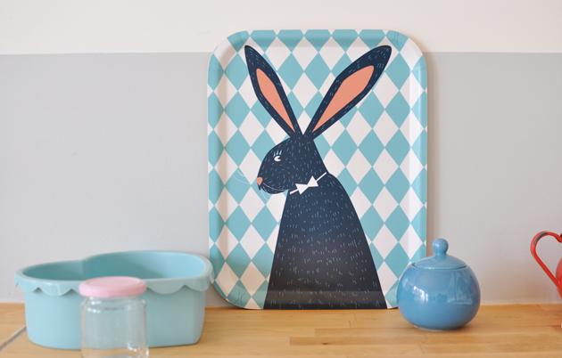 Ludo-Bunny-Tray