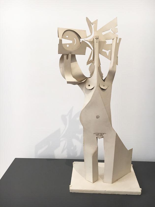 Femme-a-l'enfant-Picasso