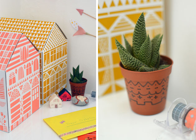 House-Boxes-Pink-Yellow