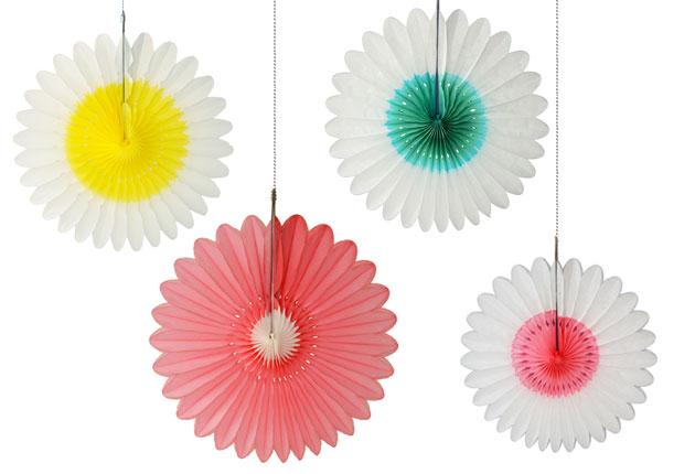 Paper Flowers by Famille Summerbelle
