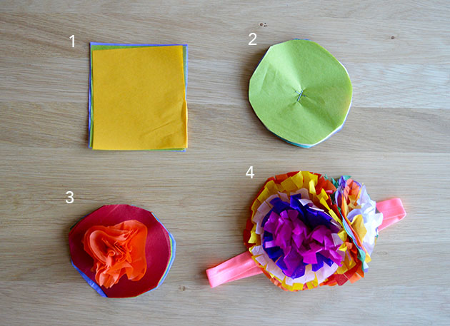 2-Step-By-Step-Paper-Flower