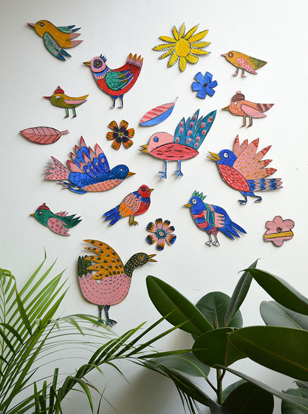Birds-compo