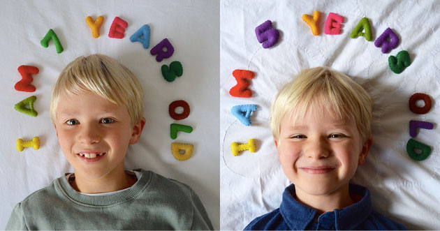 Lucien-7-&-5-years-old