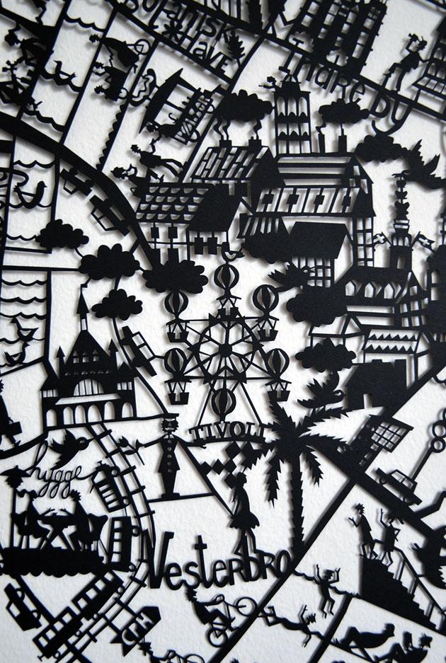 Copenhagen-paper-cut-Black