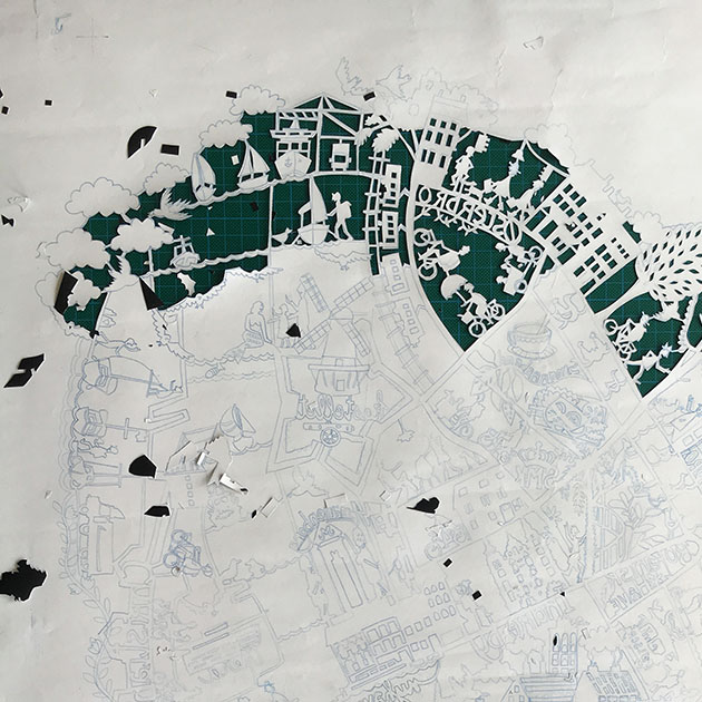 Cutting-the-map-of-Copenhagen-work-in-progress