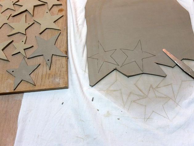 ClayStars