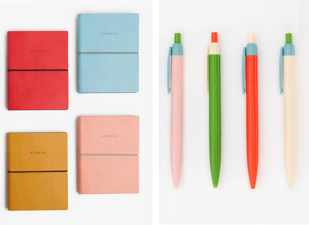 ColourfulStationary