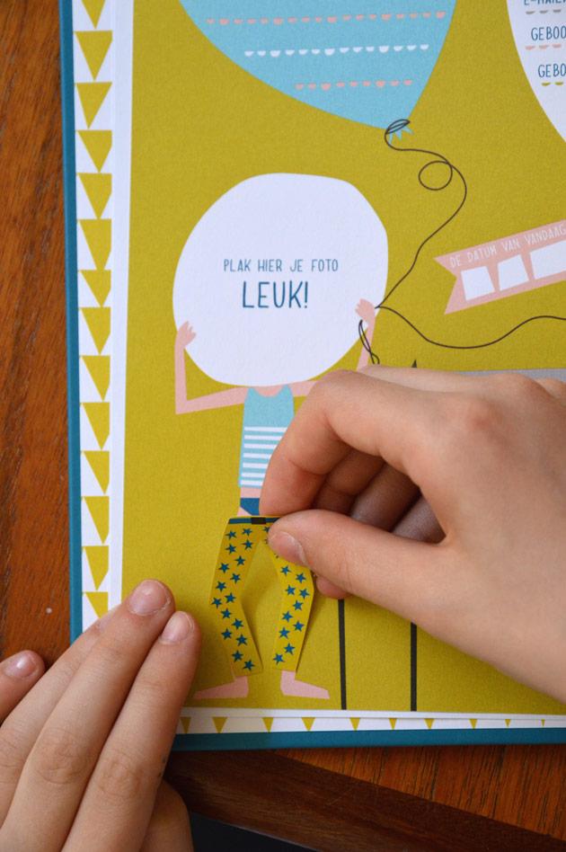 Vrienden-Boek-by-Julie-Marabelle-Detail