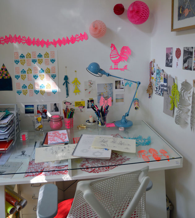 Desk-Julie-Famille-Summerbelle