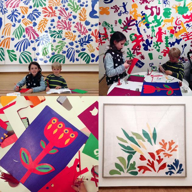 Matisse-Stedelijk-Museum