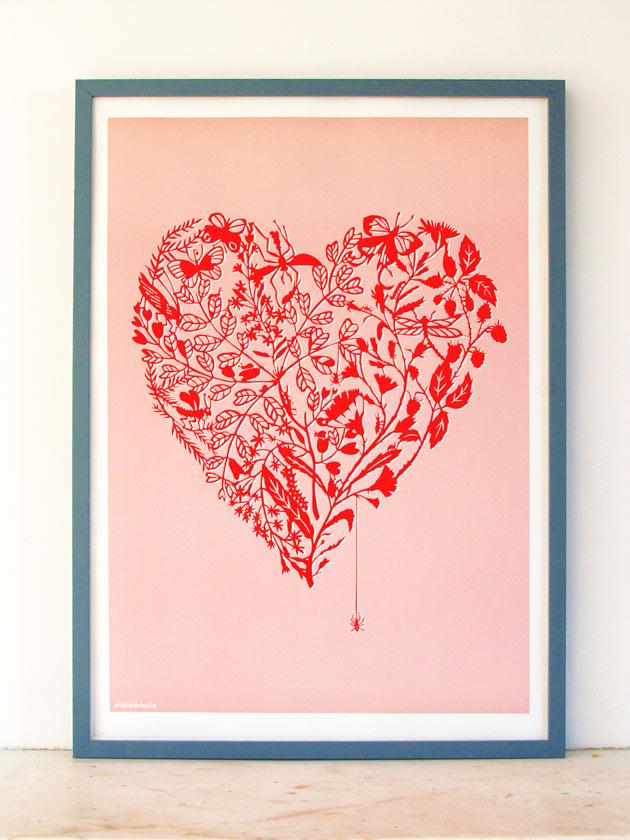 Red-LoveBugs