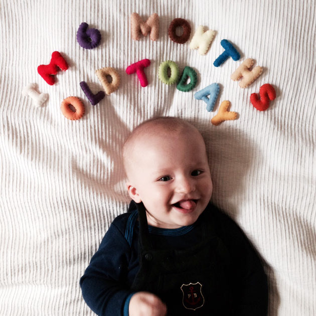 6-months-old