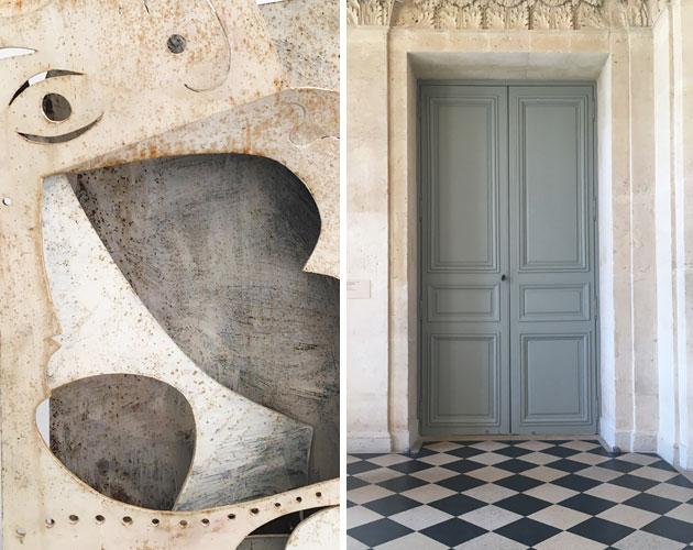 Close-Up-sculpture-Door