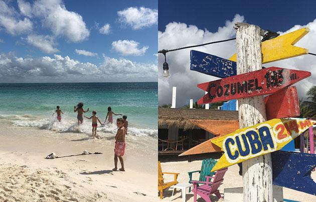 Riviera-Maya-Yukatan