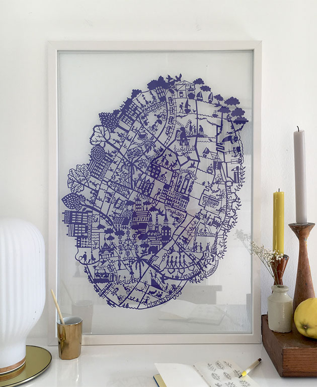Blue-Copenhagen-paper-cut-map-FS