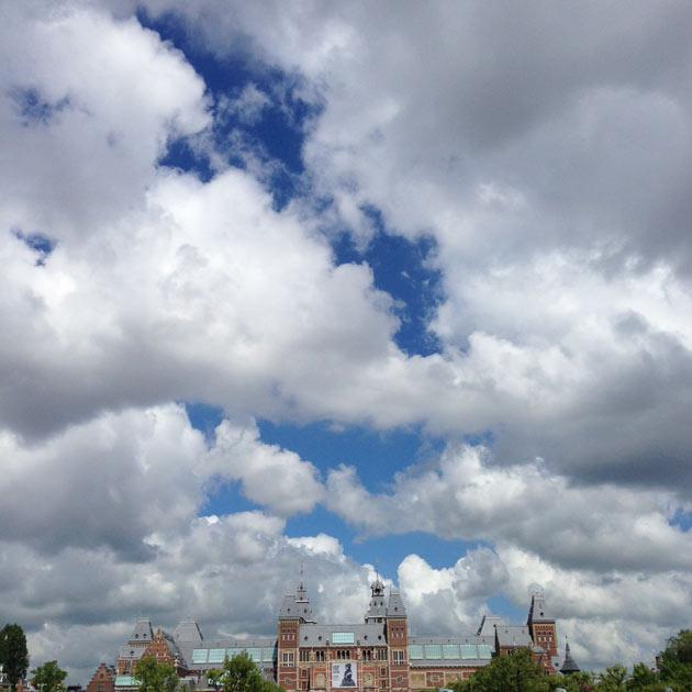 Dutch-Sky