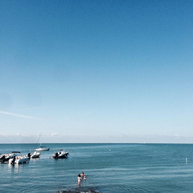 Calm-Sea