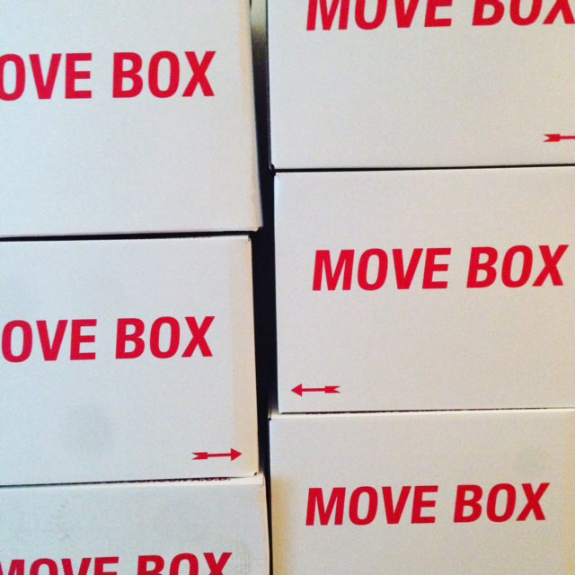 Move-house