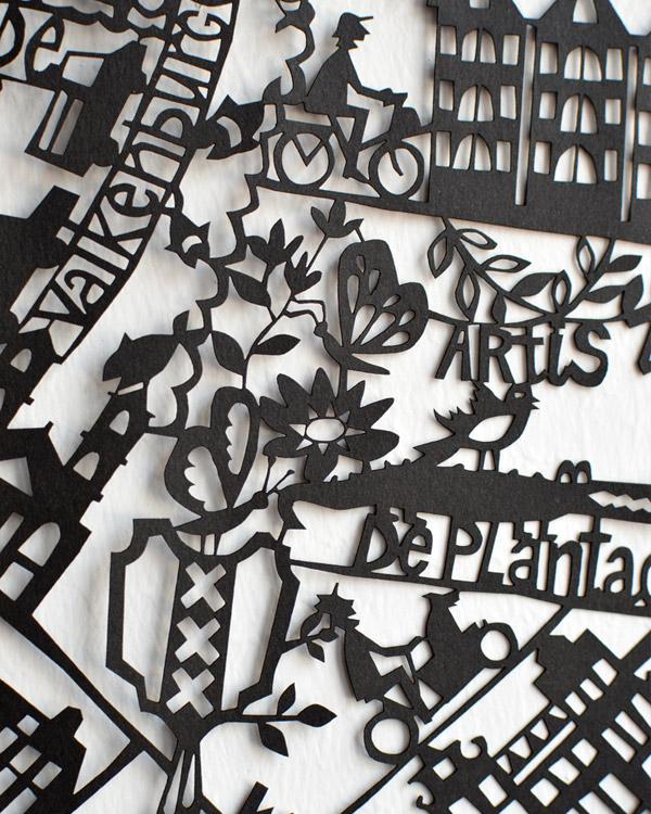 Amsterdam-Papercut-Black-Closeup
