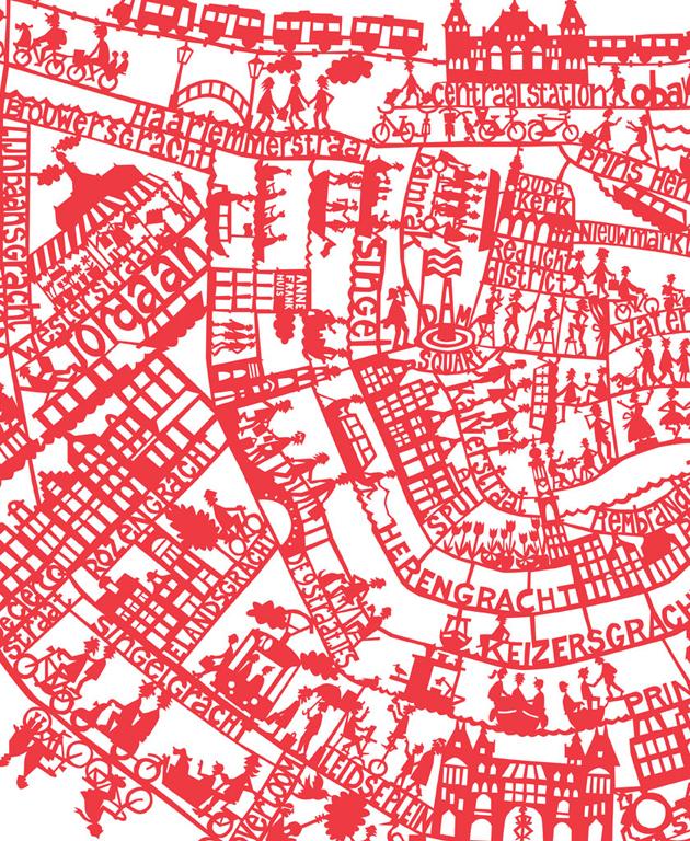 Amsterdam-closeup-red