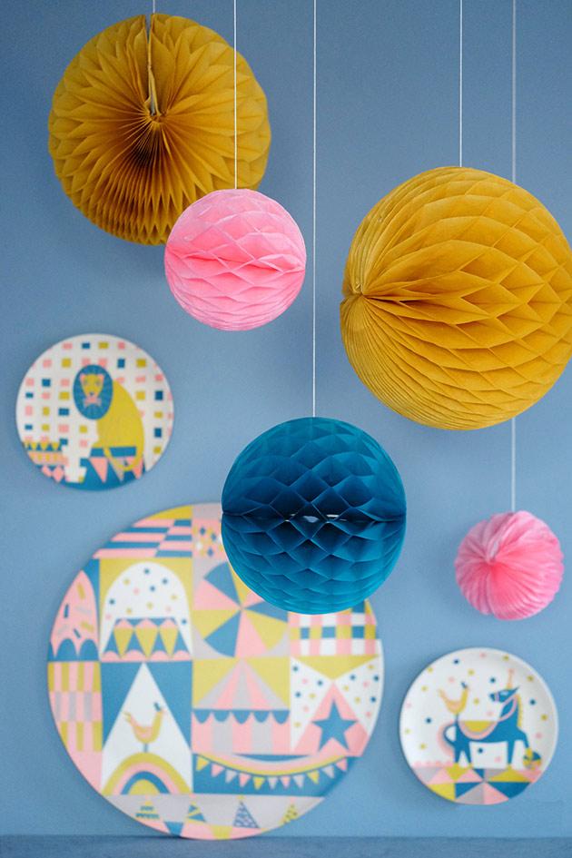 Circus-Honeycomb-Set-Famille-Summerbelle