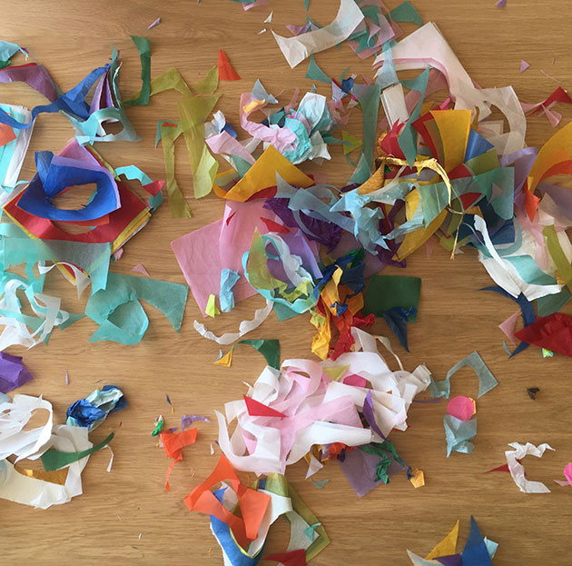 Tissue-paper-mess