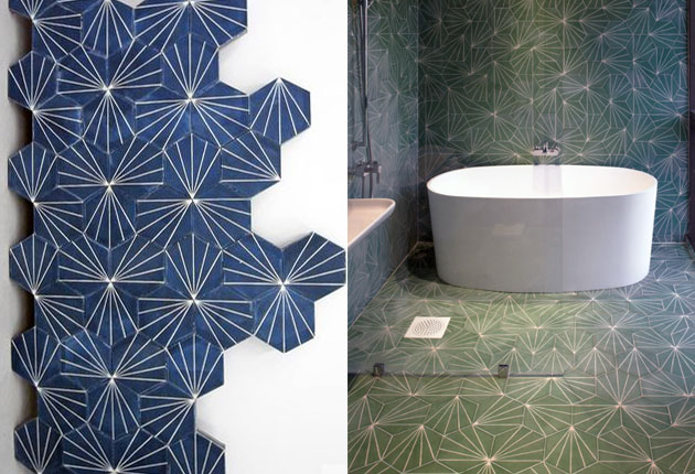 Dandelion-Cement-tiles-by-Popham-Design