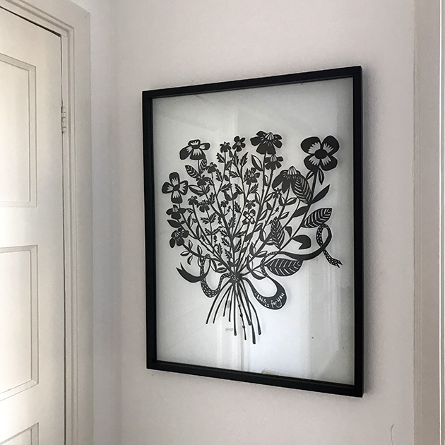 This-is-for-you-Bouquet-Paper-cut-by-J-Marabelle
