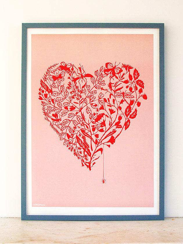 Love-Bugs-print-by-Famille-Summerbelle