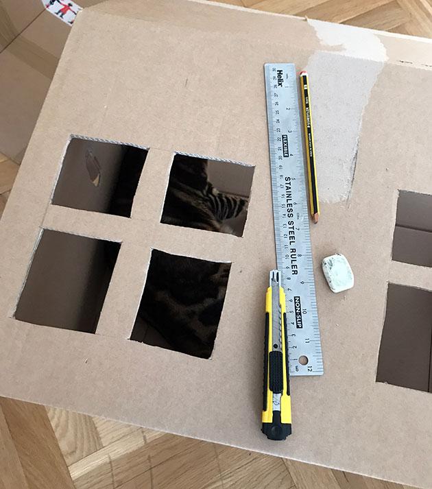 DIY-Cat-House
