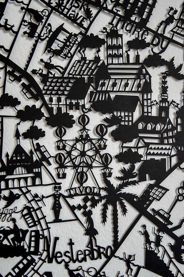 Copenhagen-Paper-cut-map-Shortlisted-for-WIA-by-Famille-Summerbelle