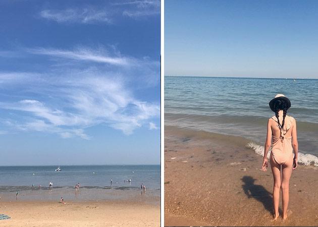 Beach-Ile-de-Re
