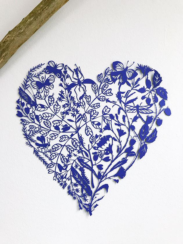 Love-Bugs-paper-cut-by-Famille-Summerbelle-2