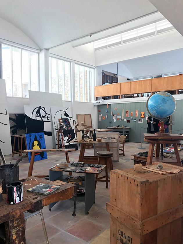 Joan-Miro-Atelier-in-Mallorca.-Travel-with-Famille-Summerbelle