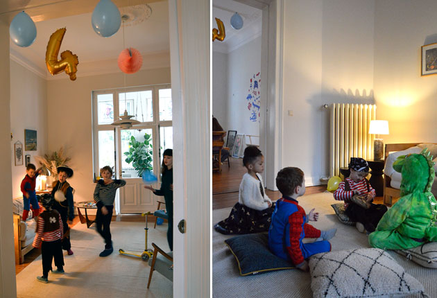 Birthday-party-Téo-pass-the-parcel-Famille-Summerbelle