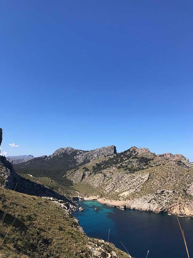 Cala-Figuera-Mallorca